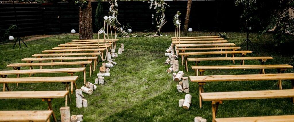 wedding venues at smith mountain lake